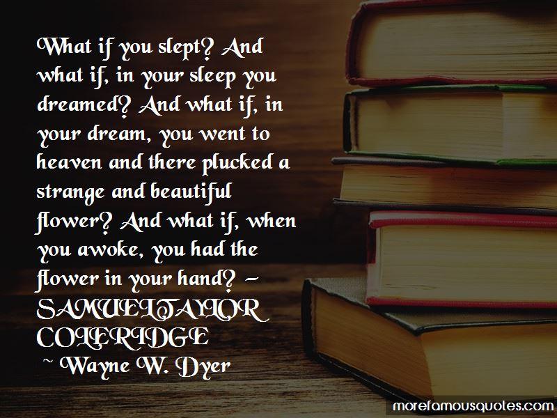 Quotes About Samuel Taylor Coleridge