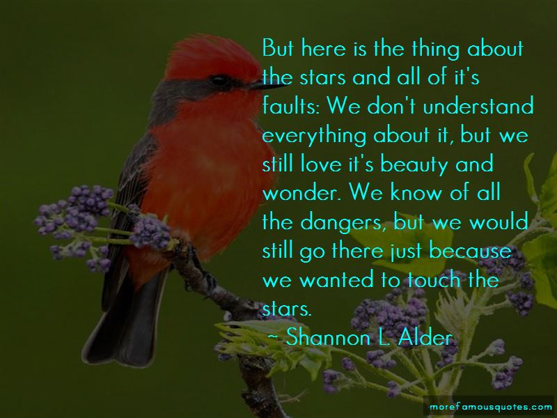 Quotes About The Faults In Our Stars