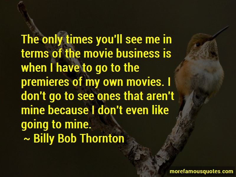 The Movie Business Quotes Pictures 2