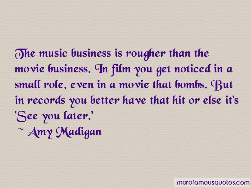 The Movie Business Quotes Pictures 3