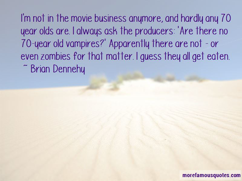 The Movie Business Quotes Pictures 4