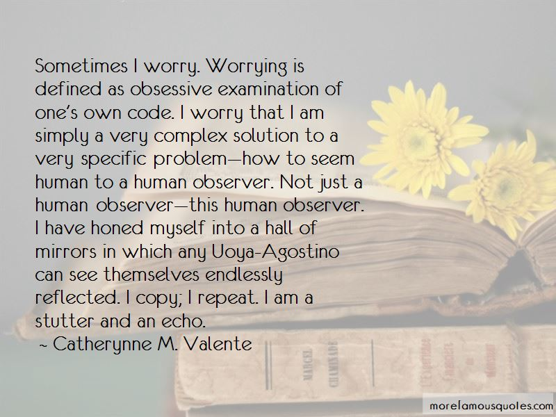 St Agostino Quotes