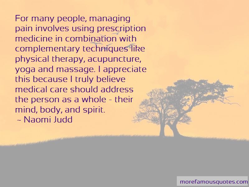 Whole Body Massage Quotes: top 1 quotes about Whole Body ...