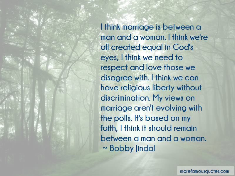 Faith Based Marriage Quotes: top 2 quotes about Faith Based ...