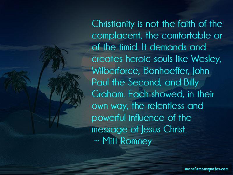 John Paul 1 Quotes