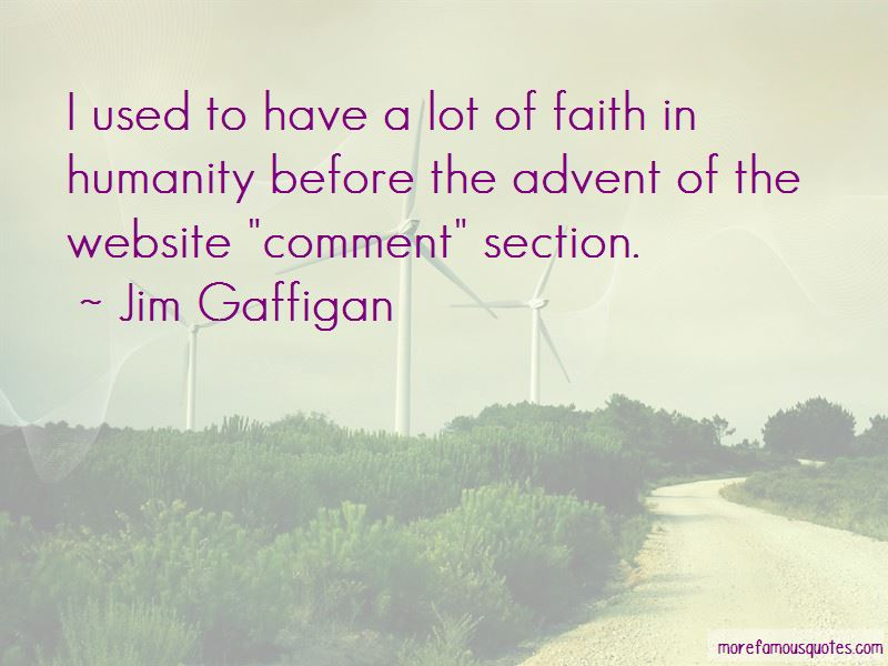 Faith In Humanity Quotes Pictures 2