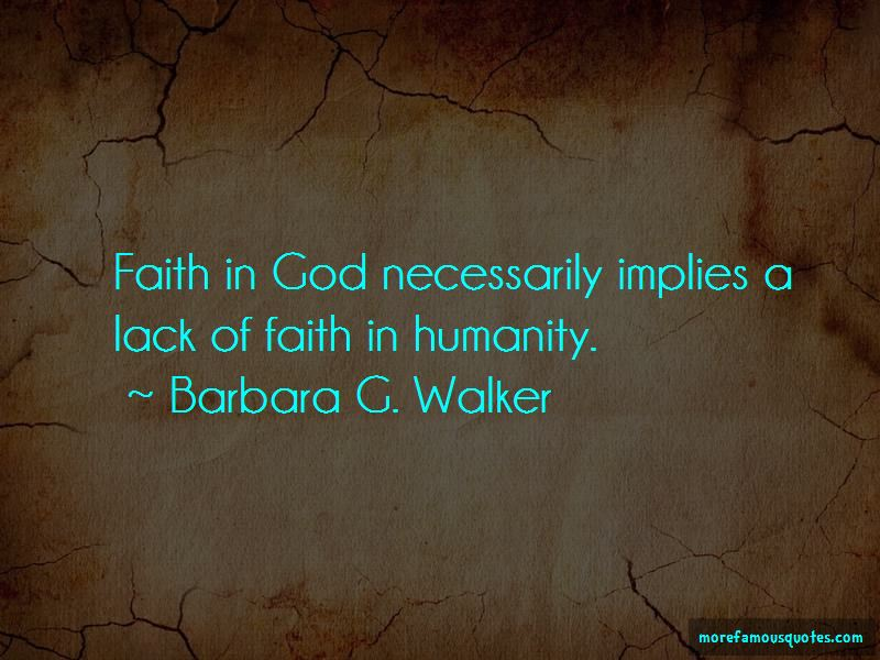 Faith In Humanity Quotes Pictures 4