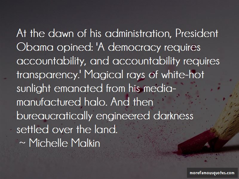 Quotes About Media And Democracy