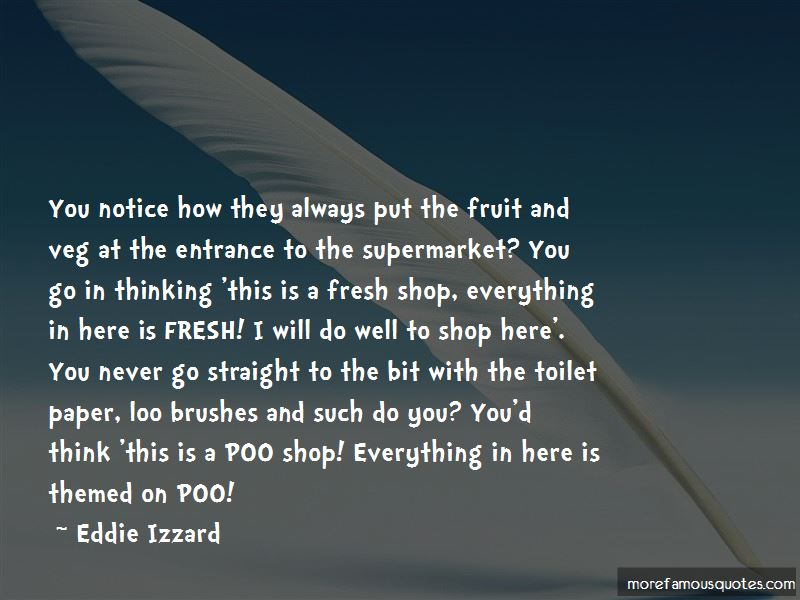 Quotes About Toilet Paper