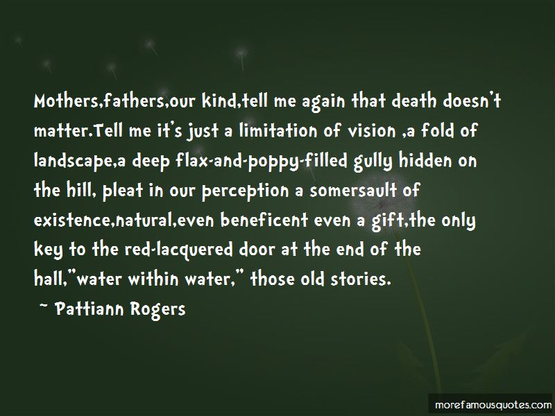 Vision And Perception Quotes Pictures 3
