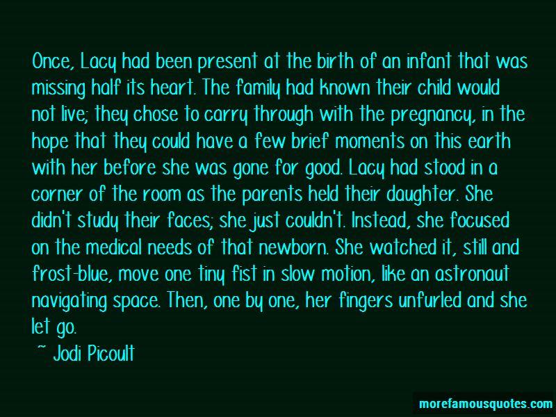 Daughter Newborn Quotes