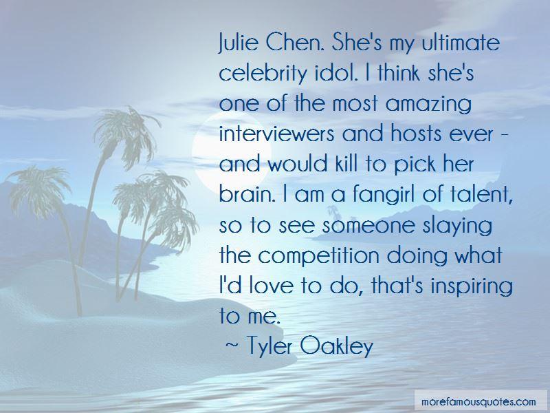 Lu Chen Quotes
