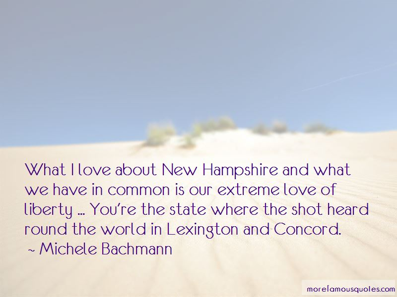New Hampshire State Quotes Pictures 3