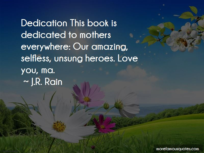 Amazing Mothers Quotes Pictures 3