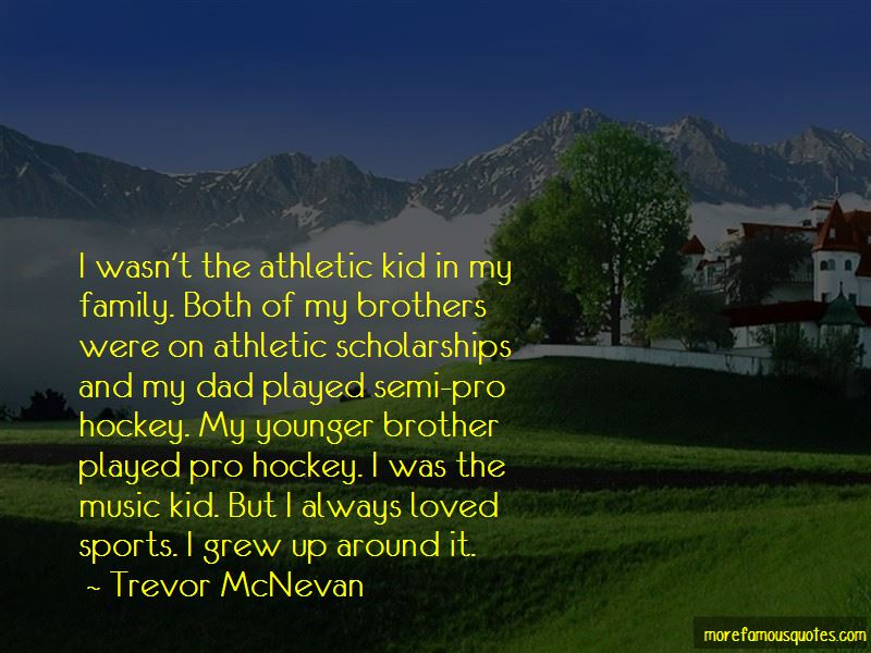 Athletic Scholarships Quotes Pictures 3
