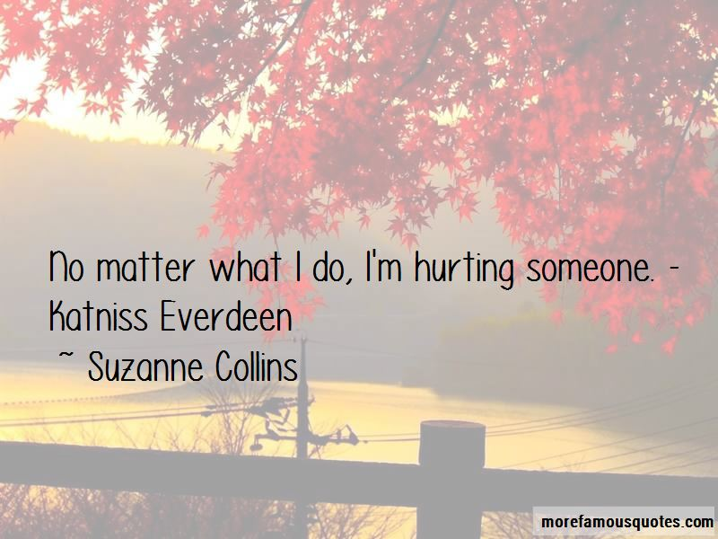 Quotes About Katniss Everdeen