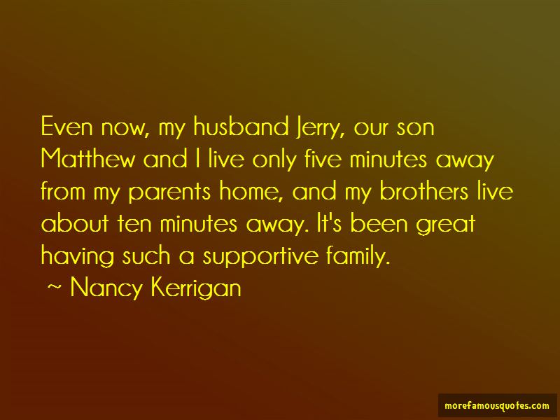 A Husband And Son Quotes Pictures 4