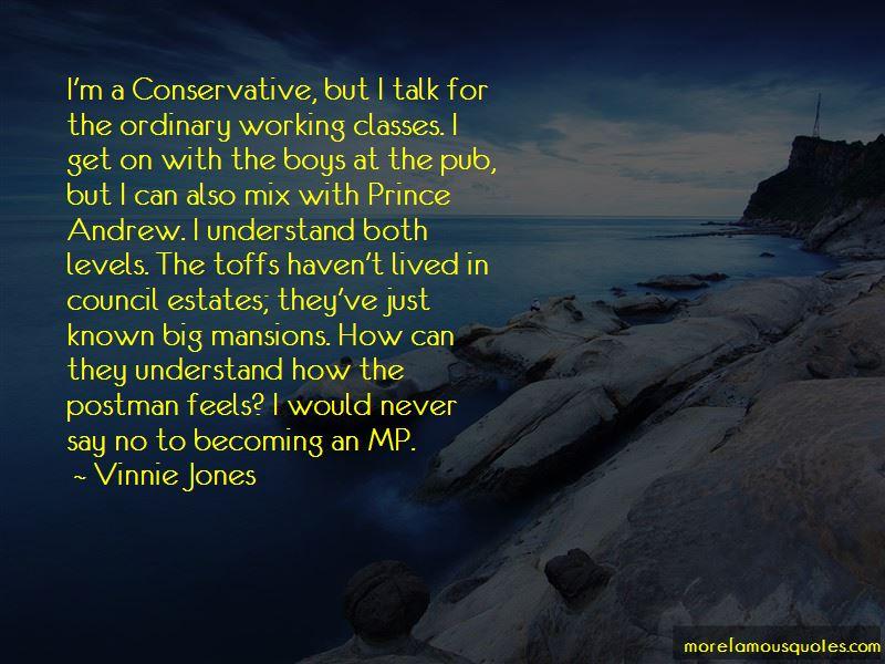 Quotes About Council Estates