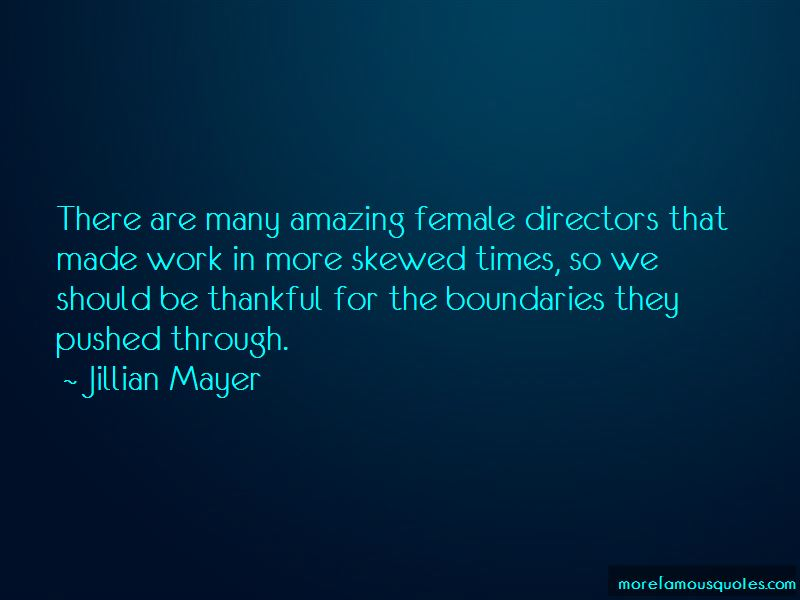 Female Directors Quotes Pictures 3