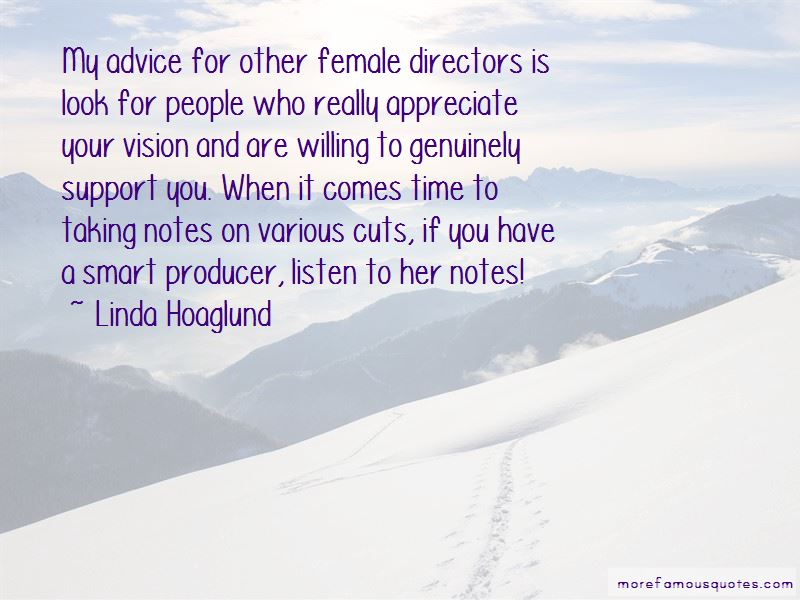 Female Directors Quotes Pictures 4