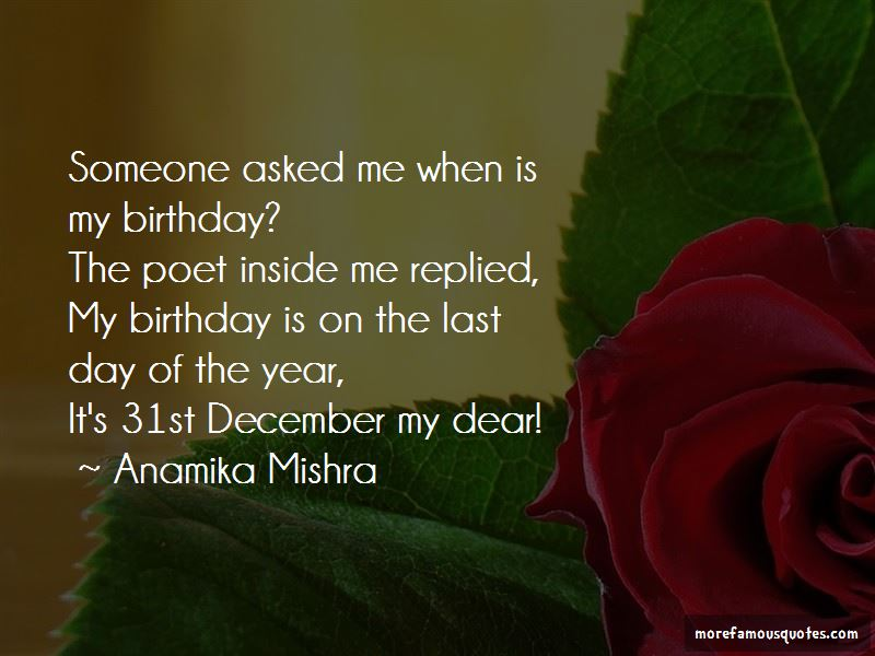 Last Day Of The Year Quotes Pictures 2
