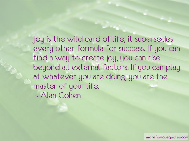 Life Formula Quotes Pictures 4