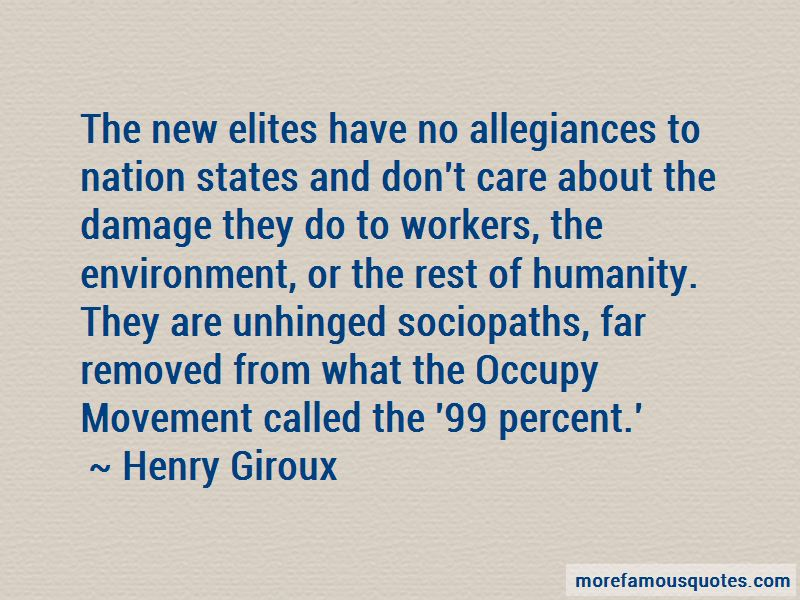 Occupy Movement Quotes Pictures 2