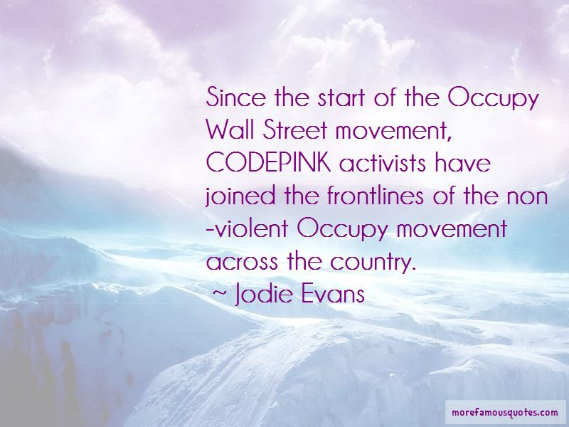 Occupy Movement Quotes Pictures 4