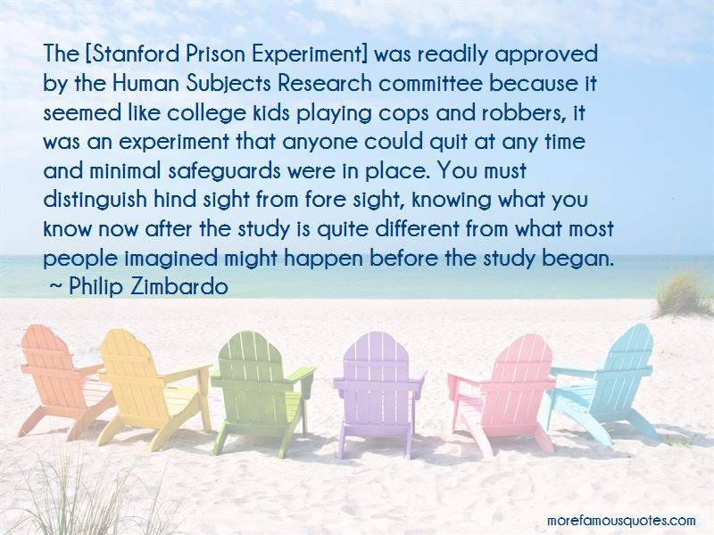 The Stanford Prison Experiment Quotes Pictures 3