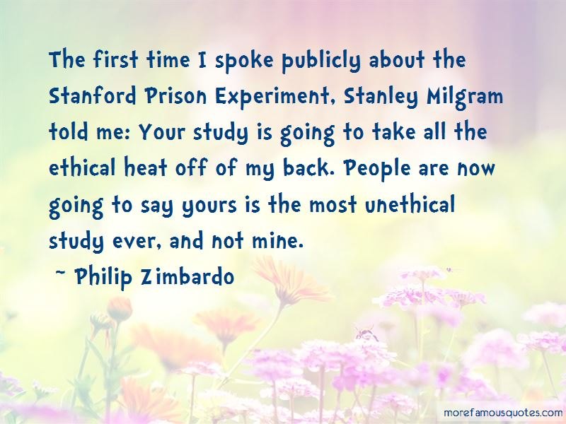 The Stanford Prison Experiment Quotes Pictures 4