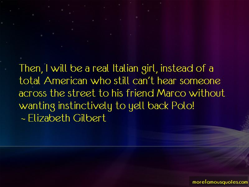 Quotes About Wanting A Real Girl
