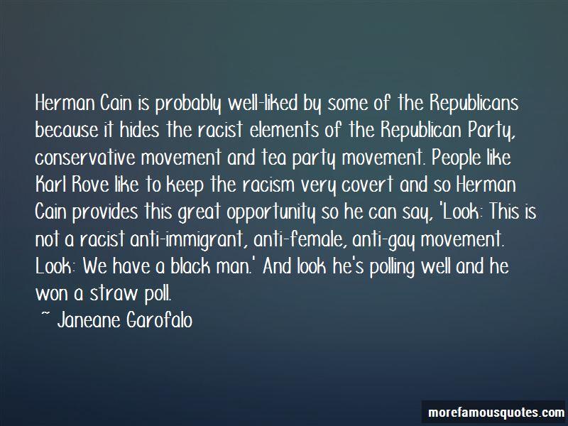 Republican Anti-gay Quotes