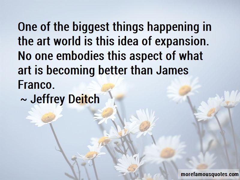 Art World Quotes