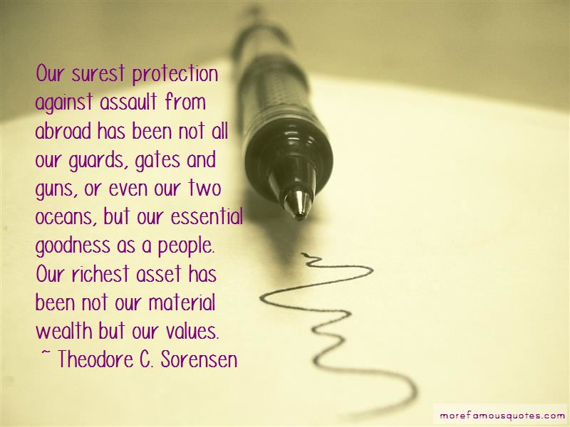 Asset Protection Quotes