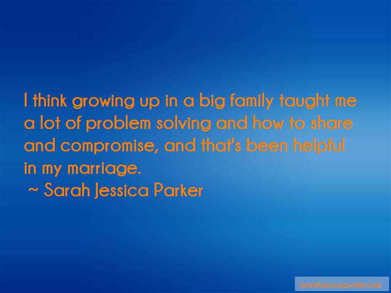 Family Problem Solving Quotes Pictures 2