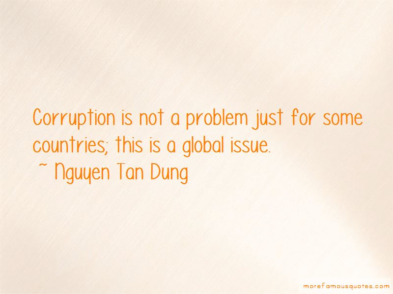 Global Issue Quotes Pictures 3