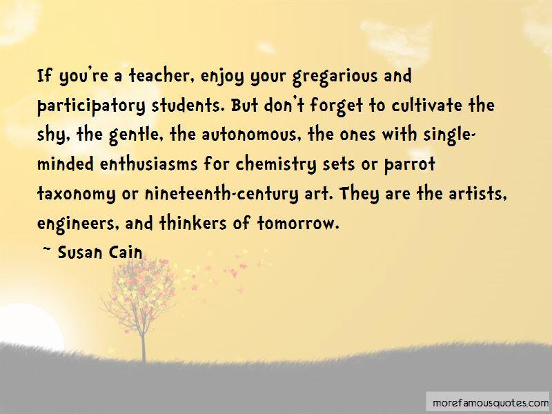 Nineteenth Century Art Quotes