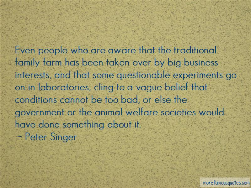 Animal Welfare Quotes Pictures 2