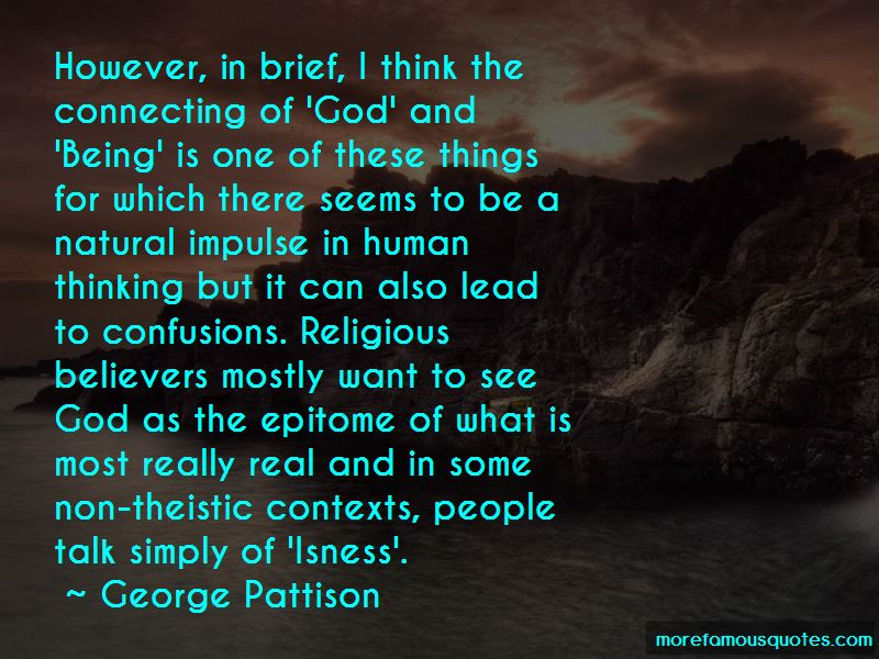 Quotes About Being Non Religious