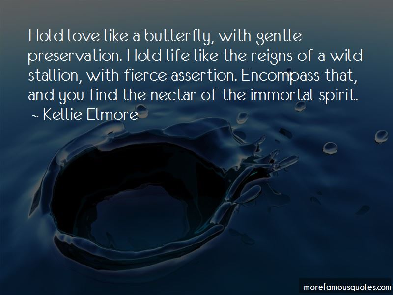 Butterfly And Life Quotes Pictures 3