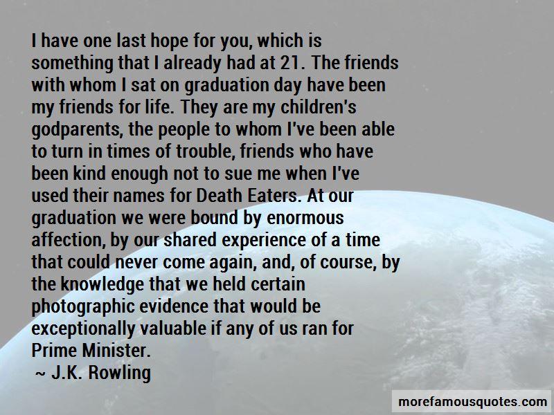 quotes about graduation friends top graduation