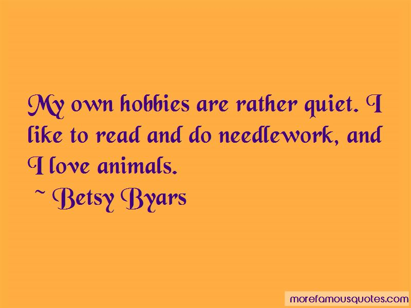 Quotes About Our Love For Animals