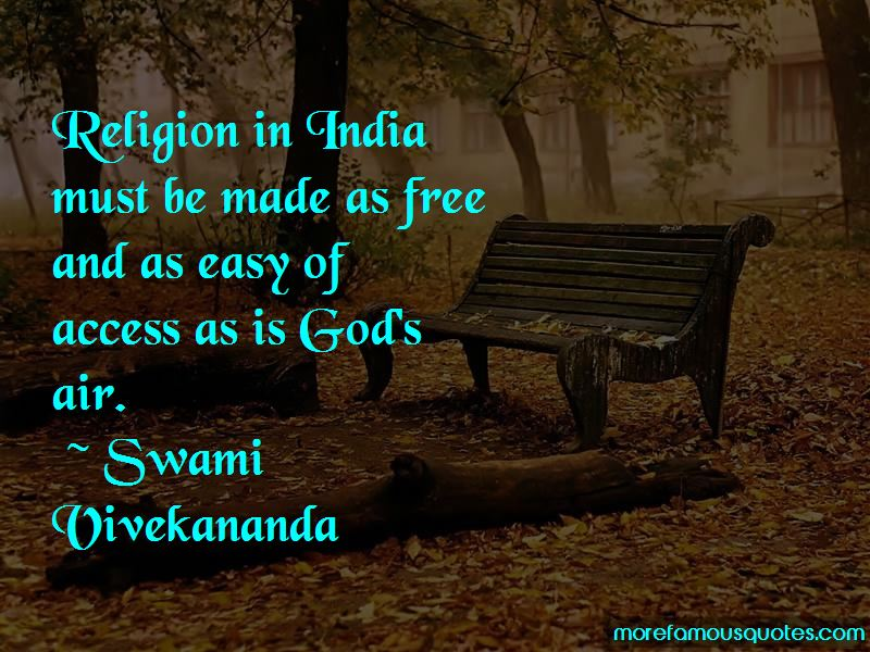 Religion In India Quotes Pictures 3