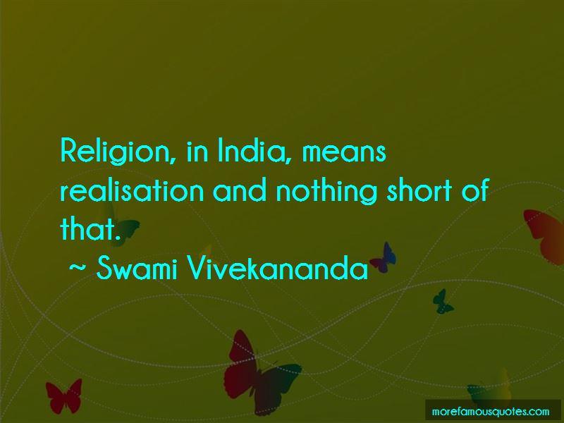 Religion In India Quotes Pictures 4