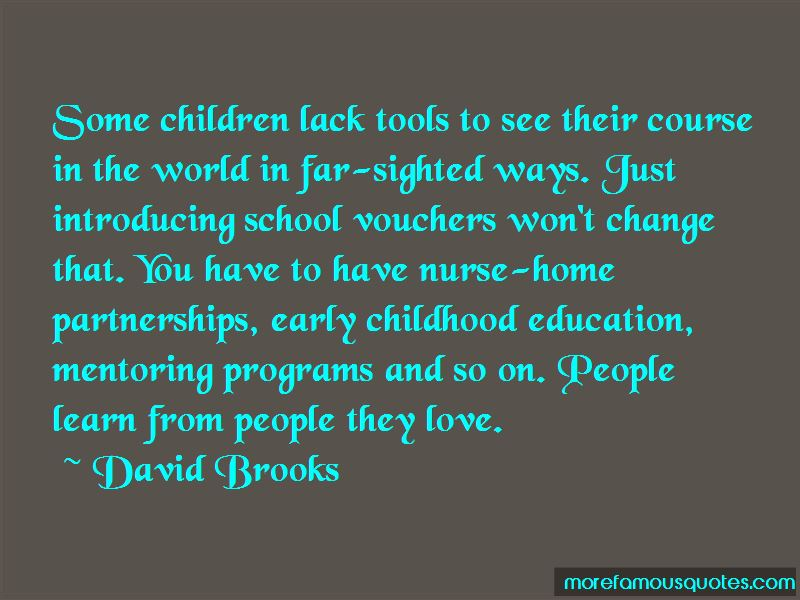 School Partnerships Quotes Pictures 3