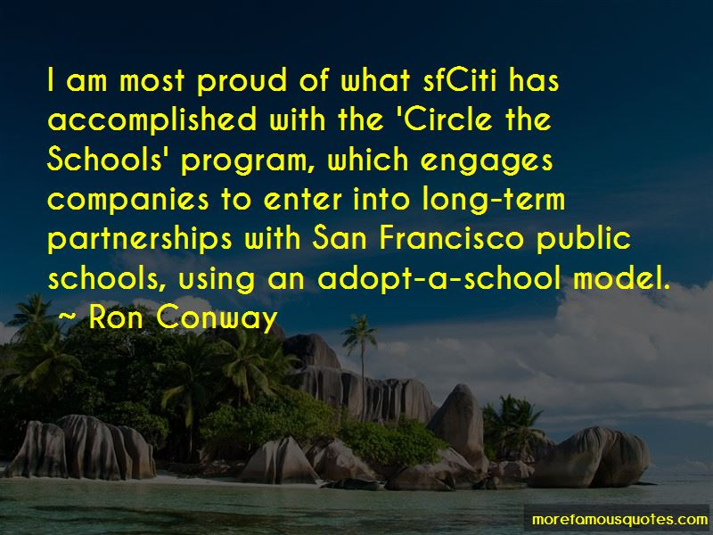 Quotes About School Partnerships