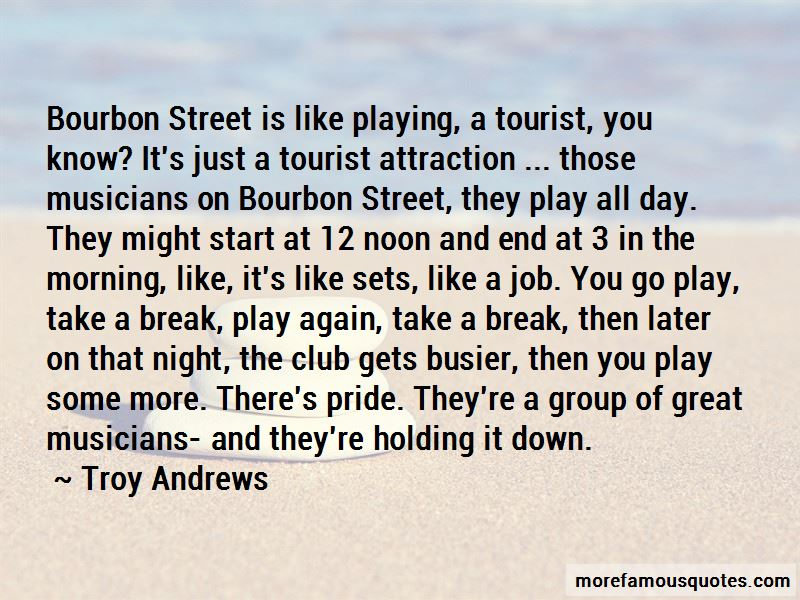Street Musicians Quotes Pictures 4