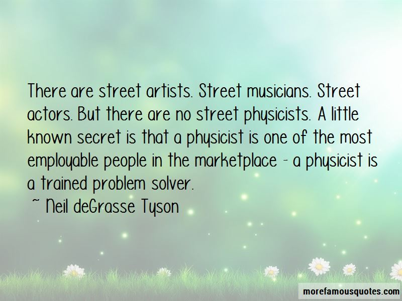 Quotes About Street Musicians