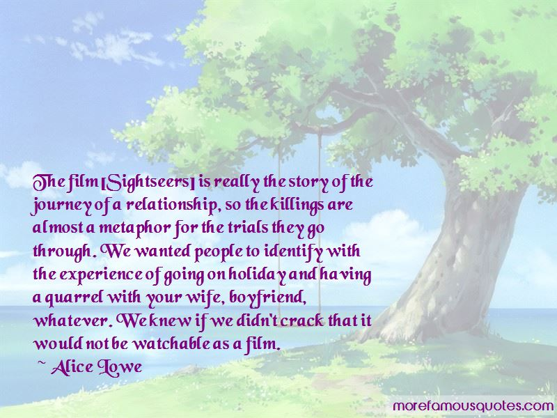 Trials In A Relationship Quotes Pictures 2