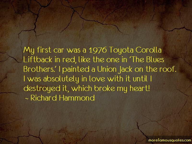 Quotes About Union Jack